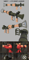 TF2 Liberty by Elbagast