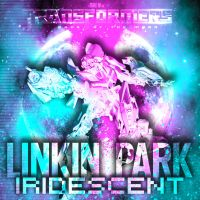 IRIDESCENT LINKIN PARK ENTRY by Rubber-toe