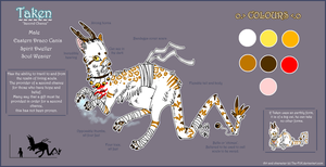 .:Taken Reference Sheet:. by The-F0X