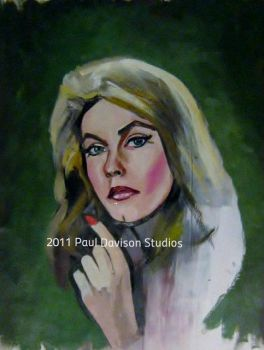 Eizabeth Montgomery by Paulstered