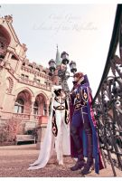 Code Geass: City of Delusion by Green-Makakas