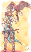 Hunters by sarumanka