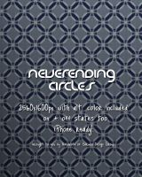 Neverending Circles WP Pack by Nokadota