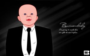 BusinessBaby by rasulh