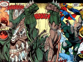 Doomsday WP by Superman8193