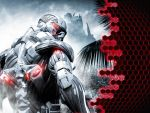 Crysis Wallpaper by tfeeback