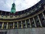County Hall by ambermariaalice
