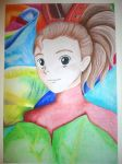 Arrietty by Lucky101212