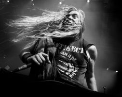 Bolt Thrower I by KennethLehtinen