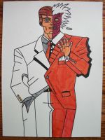 Two Face by Forceuser77
