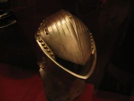 Medieval Helmet by FicktionPhotography