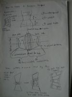 Ribbon corset pattern? by Anique-Miree