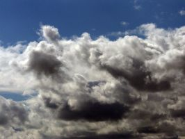 clouds1 by pixini-stock