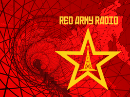 Red Army Radio by AlexeiKazansky