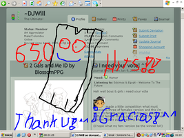 65.000 Plank Hits xD by DJWill