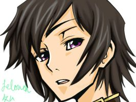 lelouch for Charlotte by angi-chan