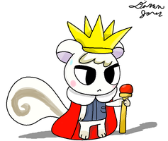King Marshal by sp19047