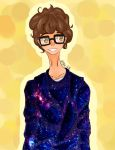 Galaxy-Boy by 69Re-ID