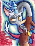 DISCORD THO by TheTogekiss