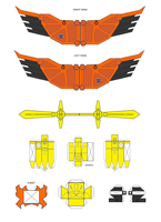 HAKO CLONE - PREDAKING (PART 2) by davidgrone