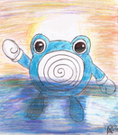 POKEDDEXY Day 18- Favorite Water by AnimeBlue92