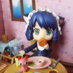 Nendoroid Breakfast Time 2 by ng9