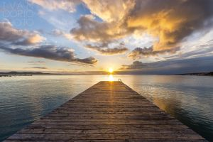 Into the Sun by ivancoric
