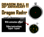 MMD Dragon Radar by IgnisDraconi