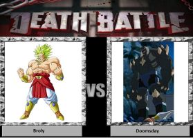 Death Match 65 by Abyss1