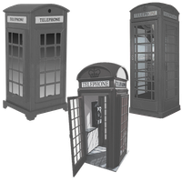 Grey Phoneboot Commission Options by pendragon1966