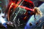 Supergirl. by mehdic