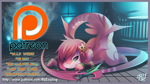 RUz on patreon by phation