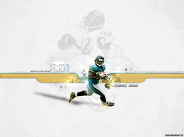 Maurice Jones-Drew by w4rrior