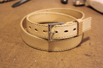 Naked Belt by Marcusstratus