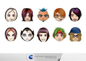 Avatar4Chat by cyclones
