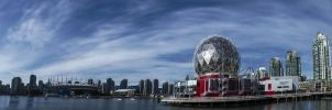 Science World Panorama by insomniac199