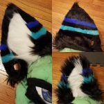 Victor Ears by SuicidalMuffins