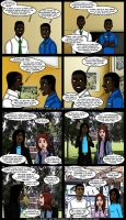 Eastwood #30 and  Peach State University #30 by J-Mace