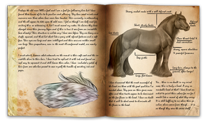 The Cob :: Research Notes 2 by broken-arrowec