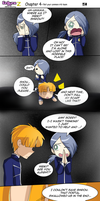 Onlyne Z Chap.4- Not your common rrb team 51 by BiPinkBunny