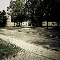 German Ghost Town 7 by MisterDedication