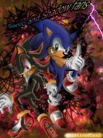 Sonic and Shadow Fans ID by Sonic-AND-ShadowFans