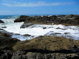 Rocky Beach 7 -- Sept 2009 by pricecw-stock