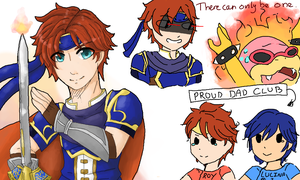 *announcer voice* ROY by iceykitty27