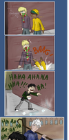 ROTG:Comics ,Legend The Brothers of Chaos,PAGE18 by lightbluesskrill