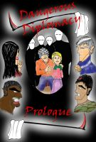 Cover Page by TheTinkerThinker
