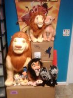my lion king diamond edition disney store plush by jyounger