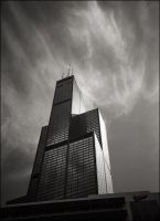 Sears Tower by aponom