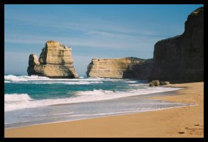 Limestone Coast 15 by wildplaces