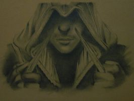 Assassin's Creed II by dimech